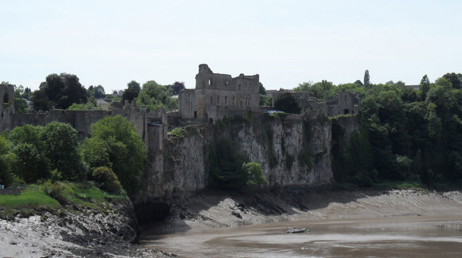 Chepstow (Wales)