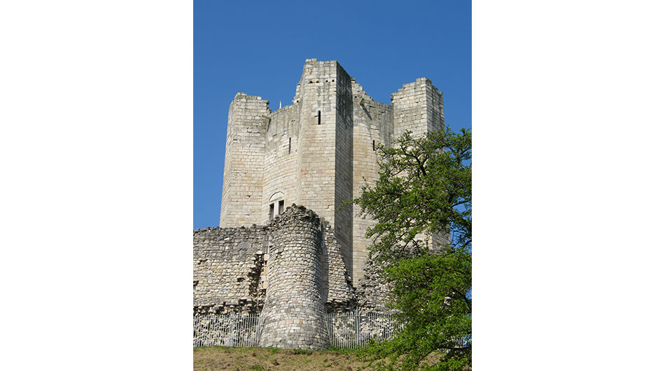 Conisbrough (England)