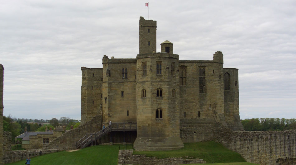 Warkworth (England)