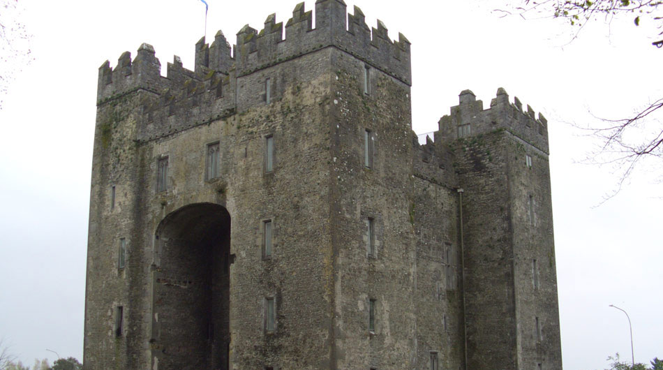Bunratty (Ireland)