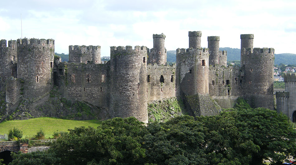 Conwy (Wales)