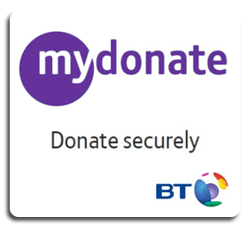 BT Donate - securely donate